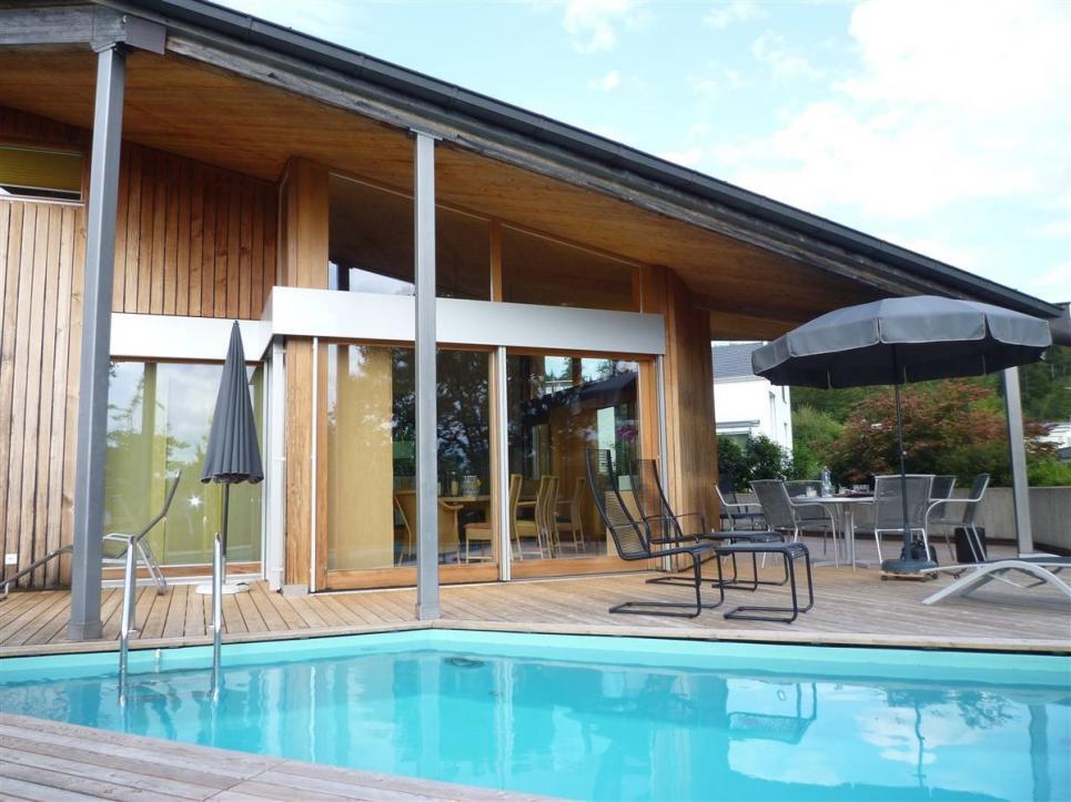 <p>Zofingen - Villa d&#039;architecte située dans un environnement exceptionnel</p>