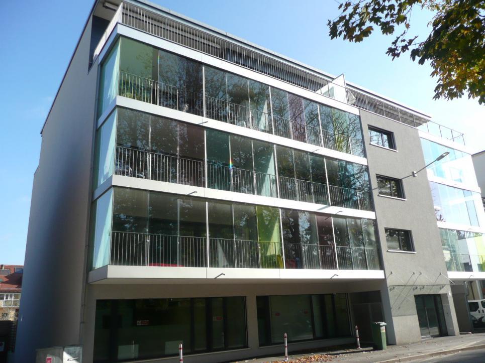 <p>Yverdon-les-Bains - Attique de standing aux portes du centre-ville</p>